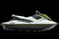 2017 Yamaha EX