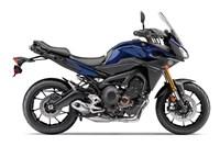 2017 Yamaha FJ‑09