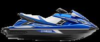 2017 Yamaha FX SVHO