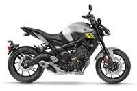 2017 Yamaha FZ‑09