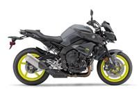 2017 Yamaha FZ‑10