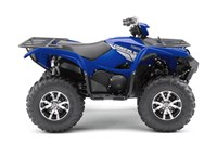 2017 Yamaha GRIZZLY EPS
