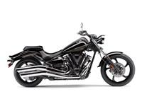 2017 Yamaha RAIDER