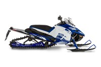 2017 Yamaha SIDEWINDER B-TX SE