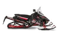 2017 Yamaha SIDEWINDER L-TX DX