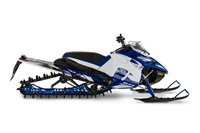 2017 Yamaha SIDEWINDER M-TX 162 SE