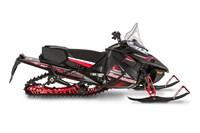 2017 Yamaha SIDEWINDER S-TX 137 DX
