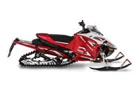2017 Yamaha SIDEWINDER X-TX 137 LE