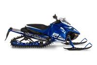 2017 Yamaha SIDEWINDER X-TX 141 LE