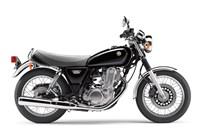 2017 Yamaha SR400