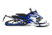 2017 Yamaha SRVIPER B-TX LE