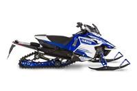 2017 Yamaha SRVIPER L-TX SE