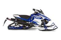 2017 Yamaha SRVIPER R-TX SE