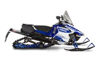 2017 Yamaha SRVIPER S-TX 137 DX