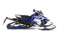 2017 Yamaha SRVIPER X-TX SE
