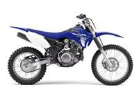 2017 Yamaha TT‑R125LE