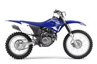 2017 Yamaha TT‑R230