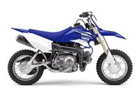 2017 Yamaha TT‑R50E