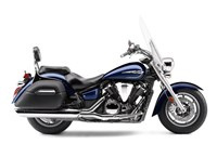 2017 Yamaha V STAR 1300 TOURER