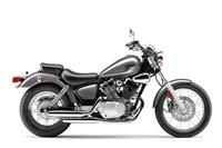 2017 Yamaha V STAR 250