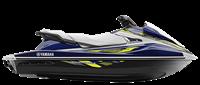 2017 Yamaha VX DELUXE