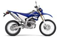2017 Yamaha WR250R