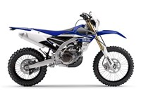 2017 Yamaha WR450F