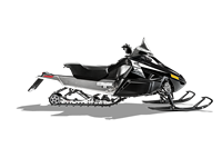 2018 Arctic Cat LYNX 2000 ES