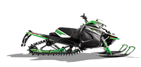 2018 Arctic Cat M 6000 153
