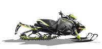 2018 Arctic Cat XF 8000 HIGH COUNTRY LIMITED ES (141)