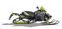 2018 Arctic Cat XF 9000 CROSS COUNTRY LIMITED
