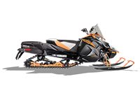 2018 Arctic Cat XF 9000 CROSSTOUR