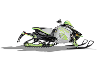 2018 Arctic Cat ZR 6000 (RR ES 137)