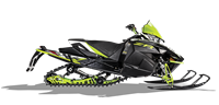 2018 Arctic Cat ZR 7000 LIMITED