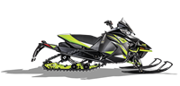 2018 Arctic Cat ZR 8000 ES (137)