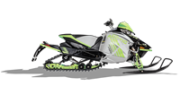2018 Arctic Cat ZR 8000 RR ES (129)