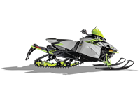 2018 Arctic Cat ZR 8000 SNO PRO ES (137) EARLY RELEASE