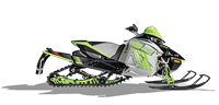 2018 Arctic Cat ZR 9000 RR