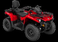 2018 Can-Am OUTLANDER MAX 450