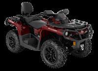 2018 Can-Am OUTLANDER MAX XT 650