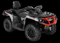 2018 Can-Am OUTLANDER MAX XT 850