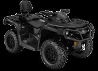 2018 Can-Am OUTLANDER MAX XT-P 850