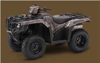 2018 Honda Four Trax Foreman 4X4 ES EPS