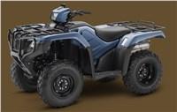 2018 Honda Four Trax Foreman 4X4