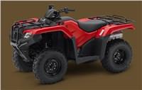2018 Honda Four Trax Rancher 4X4 ES
