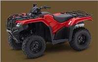 2018 Honda Four Trax Rancher