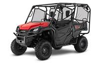 2018 Honda Pioneer 1000-5
