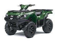 2018 Kawasaki BRUTE FORCE® 750 4x4i