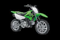 2018 Kawasaki KLX®110