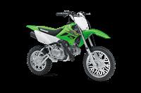 2018 Kawasaki KLX®110L